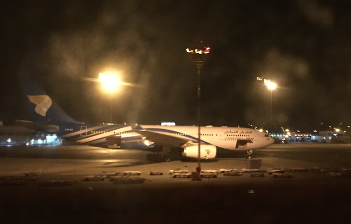 Oman-Air-787-Business-Class - 70