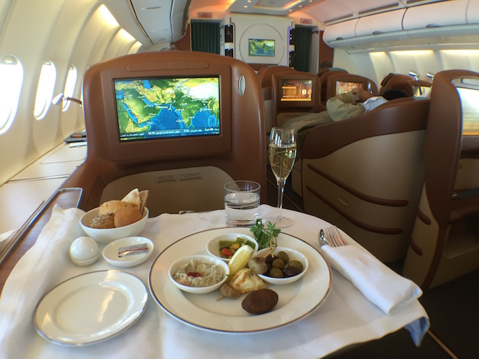 Oman Air A330 Business Class 5 One Mile At A Time