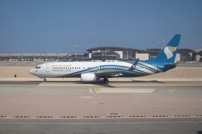 Oman-Air-Business-Class-A330 - 23