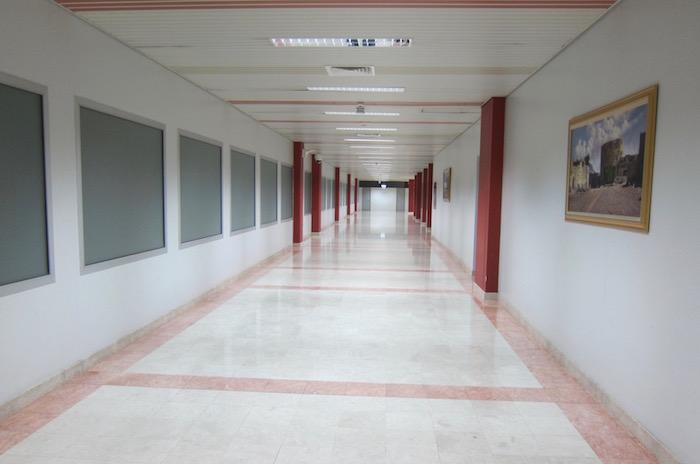 Oman-Air-Lounge-Muscat-Airport - 1