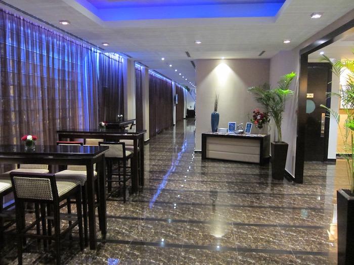 Oman-Air-Lounge-Muscat-Airport - 8