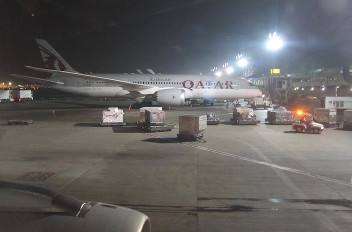 Qatar-Airways-A320-First-Class - 14
