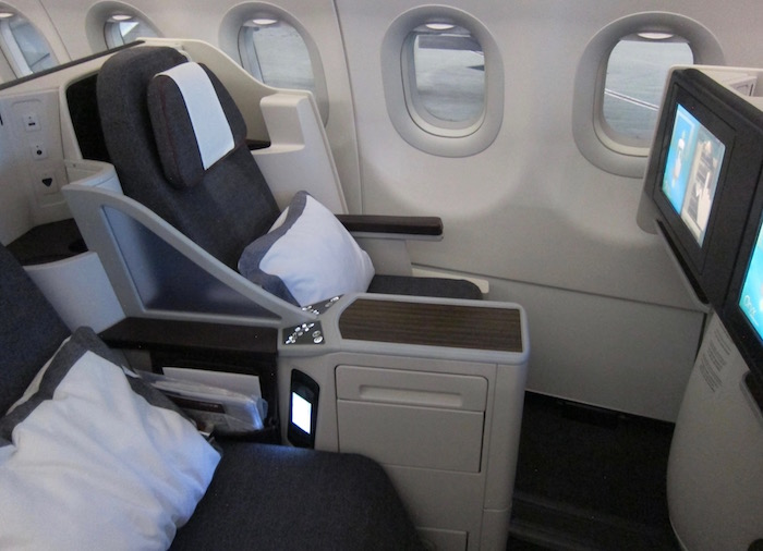 Qatar-Airways-A320-First-Class - 2