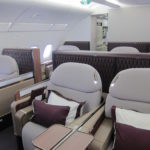 Qatar Airways First Class A380 – 11