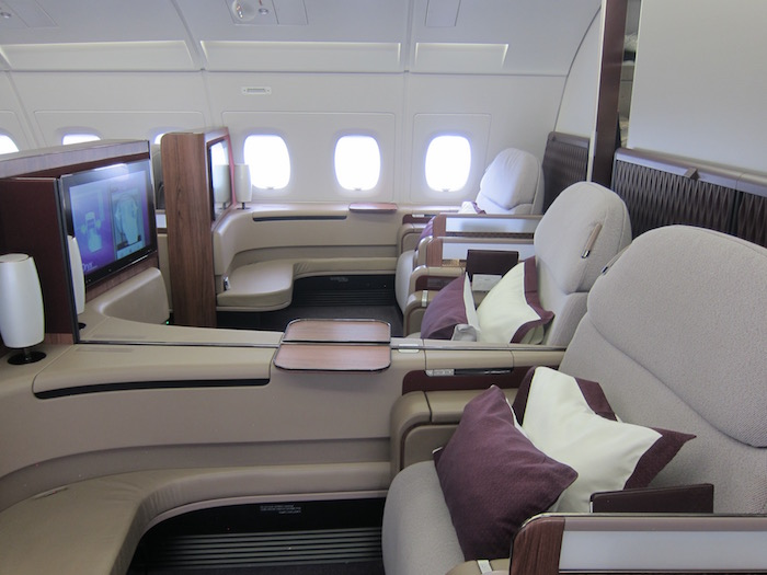 Qatar-Airways-First-Class-A380 - 9