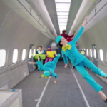 S7 Airlines Video