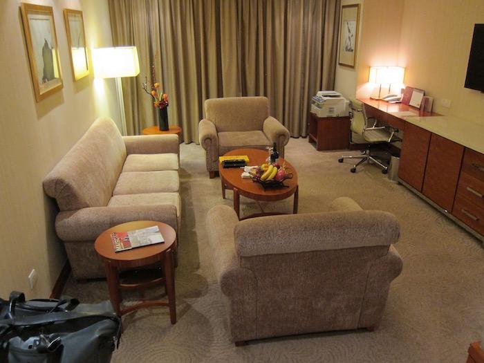 Sheraton-Changsha-Hotel - 13