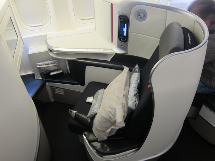 Air France A330 Aircraft To Get New Business Class Product