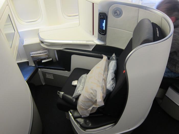 Air-France-Business-Class-777 - 1