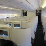 Air France Business Class 777 – 15