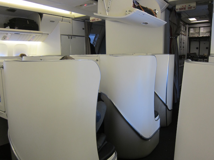 Air-France-Business-Class-777 - 18