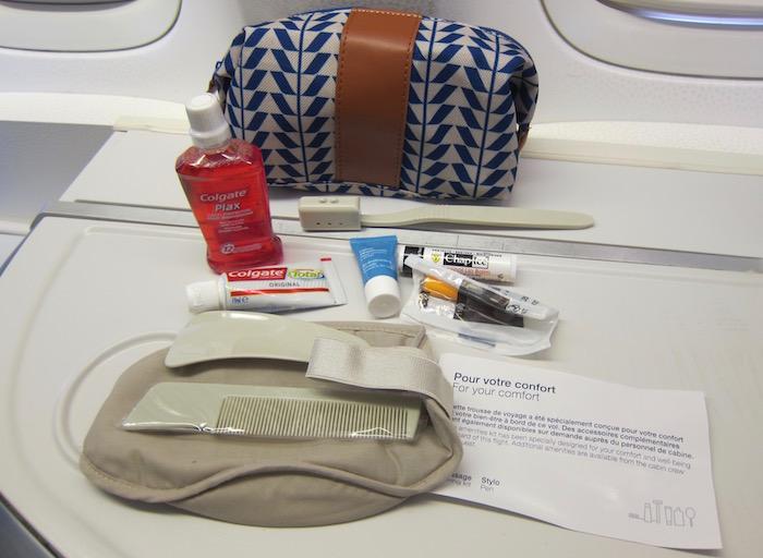 Air-France-Business-Class-777 - 23