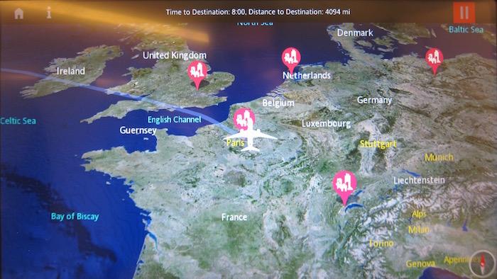 Air-France-Business-Class-777 - 31