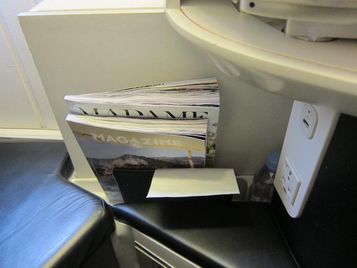 Air-France-Business-Class-777 - 5