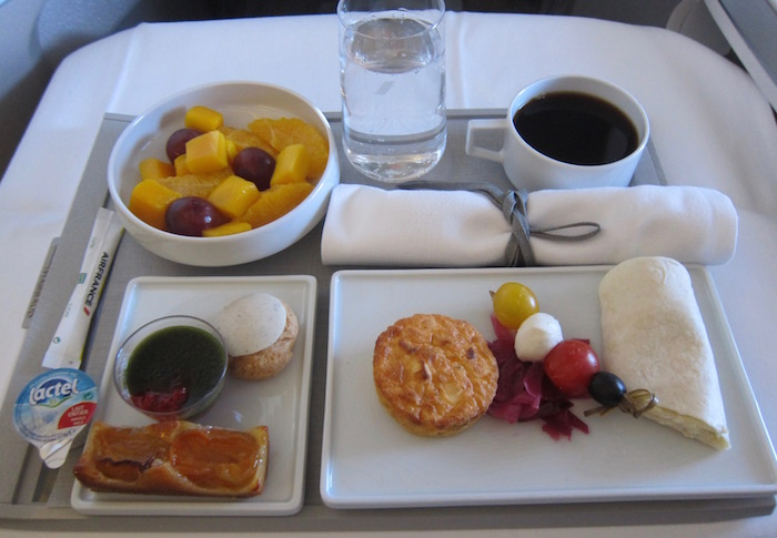 Air-France-Business-Class-777 - 71
