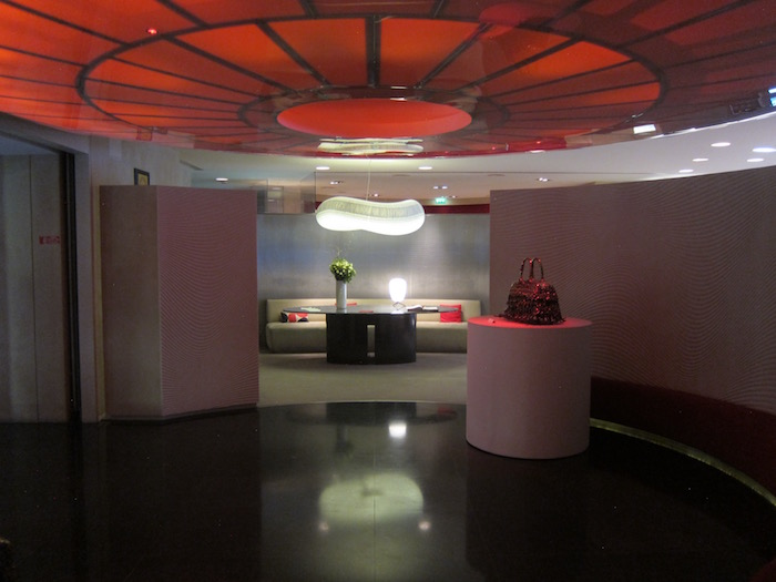 Air-France-First-Class-Lounge-Paris - 13