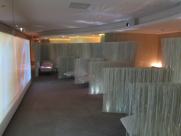 Air-France-First-Class-Lounge-Paris - 17