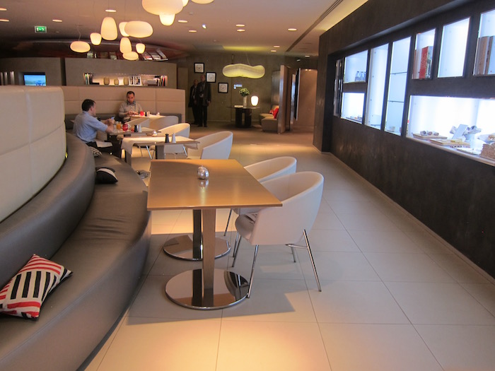 Air-France-First-Class-Lounge-Paris - 23