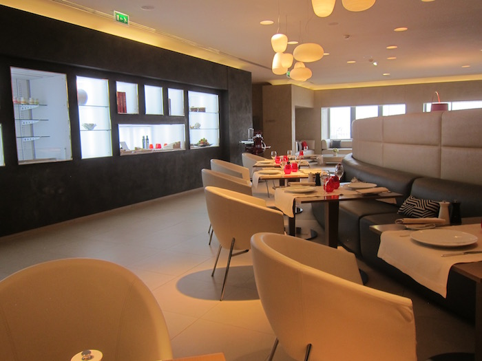 Air-France-First-Class-Lounge-Paris - 39