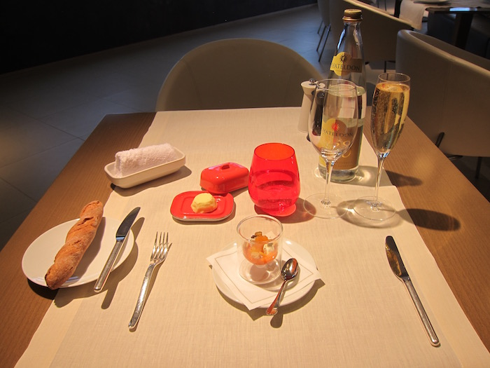 Air-France-First-Class-Lounge-Paris - 53