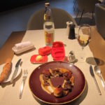 Air France First Class Lounge Paris – 59