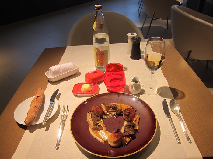 Air-France-First-Class-Lounge-Paris - 59