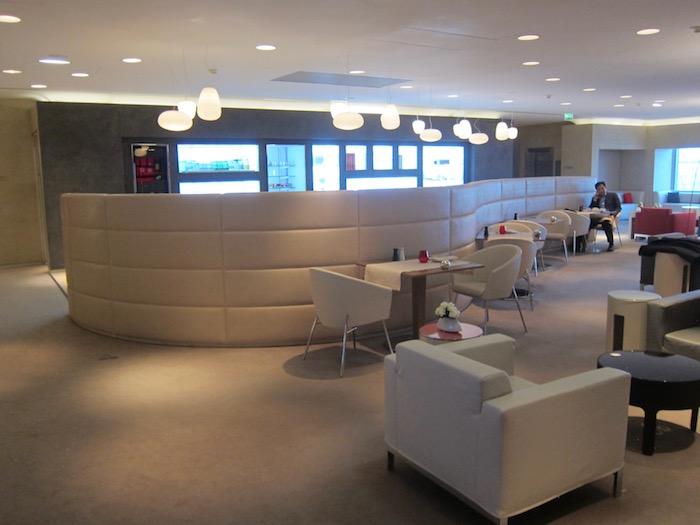 Air-France-First-Class-Lounge-Paris - 6