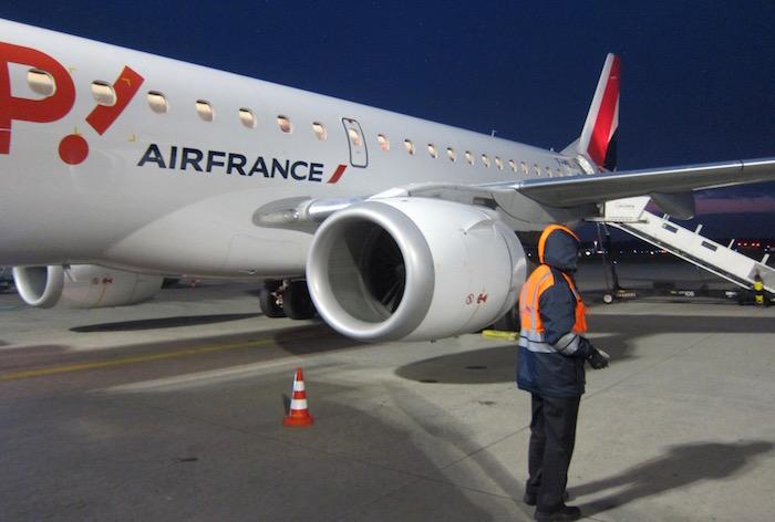 Air-France-HOP-Business-Class - 3