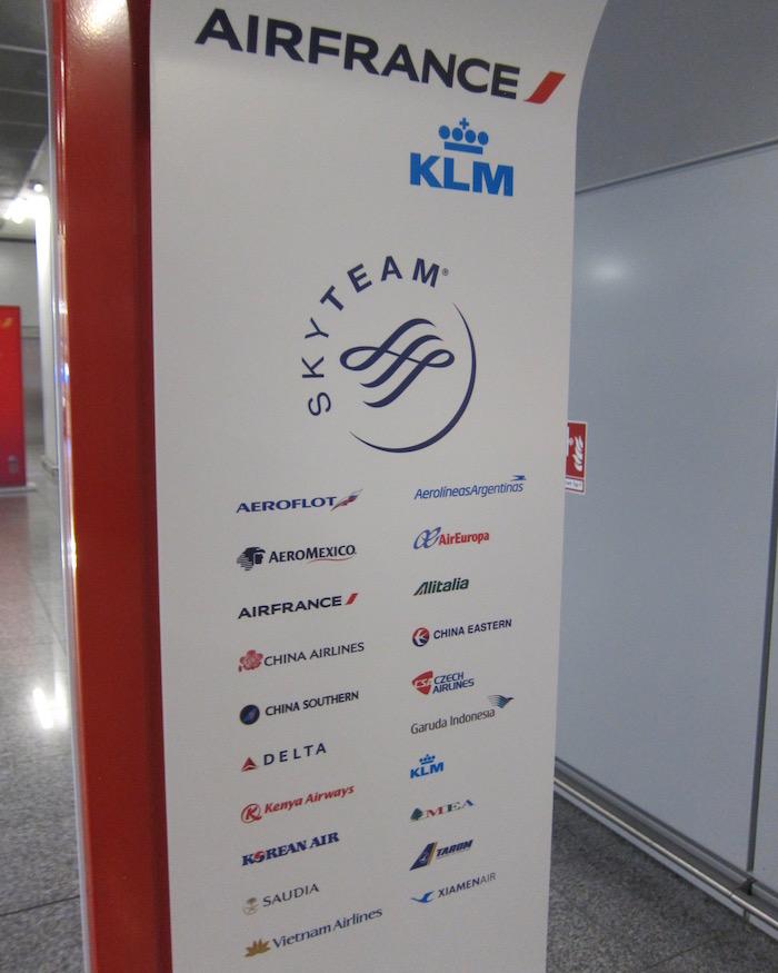Air-France-Lounge-Frankfurt-Airport - 10