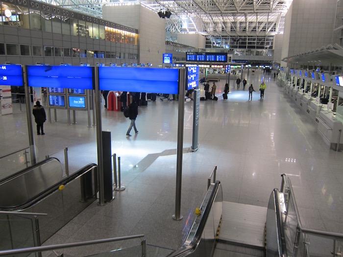 Air-France-Lounge-Frankfurt-Airport - 3