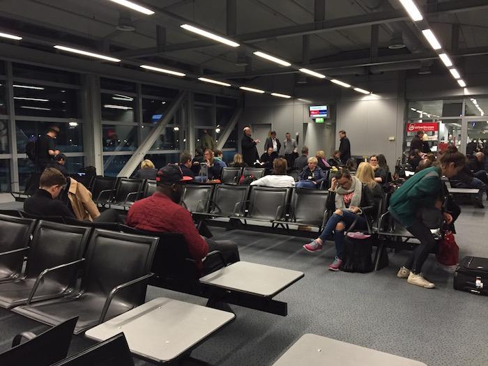Air-France-Lounge-Frankfurt-Airport - 33