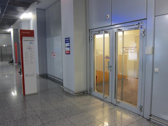 Air-France-Lounge-Frankfurt-Airport - 8