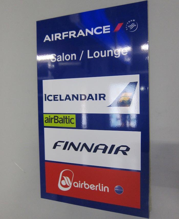 Air-France-Lounge-Frankfurt-Airport - 9