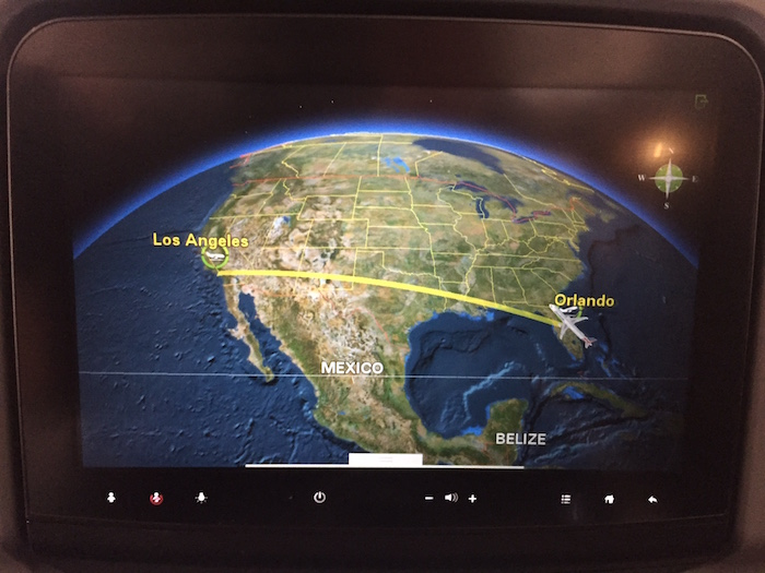 American-Map