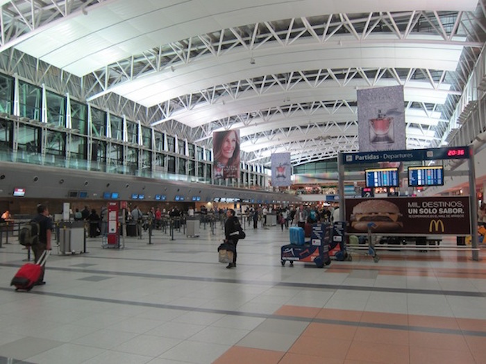 Buenos-Aires-Airport