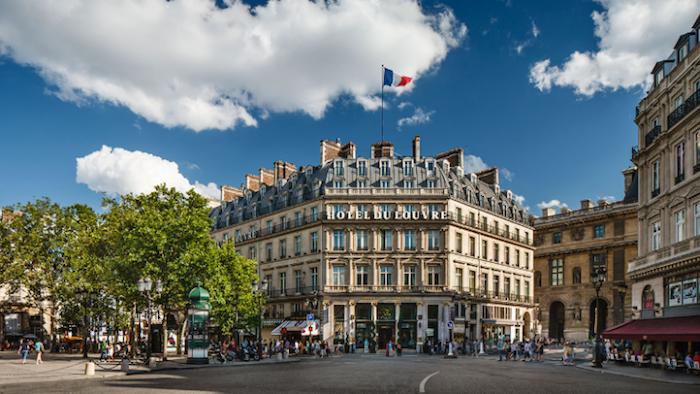 Hotel-Du-Louvre