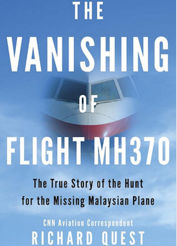 MH370-Richard-Quest-Book