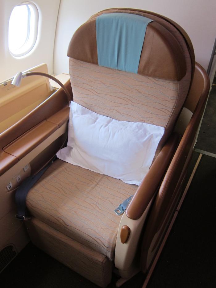 Oman-Air-A330-Business-Class - 4
