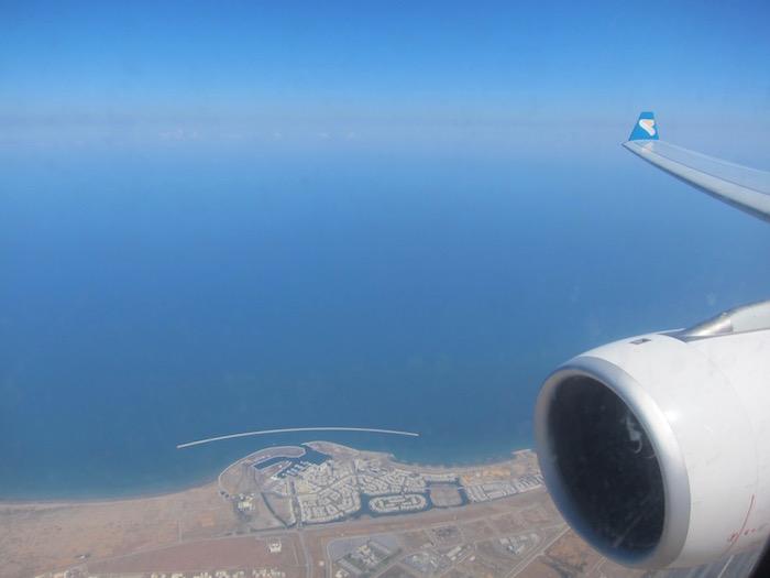 Oman-Air-A330-Business-Class - 40