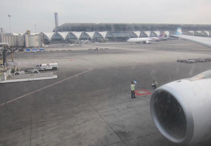 Oman-Air-A330-Business-Class - 9