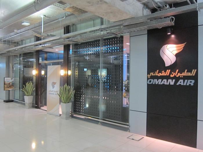 Oman-Air-Lounge-Bangkok - 11