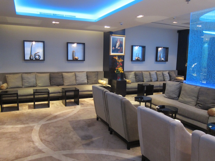 Oman-Air-Lounge-Bangkok - 19