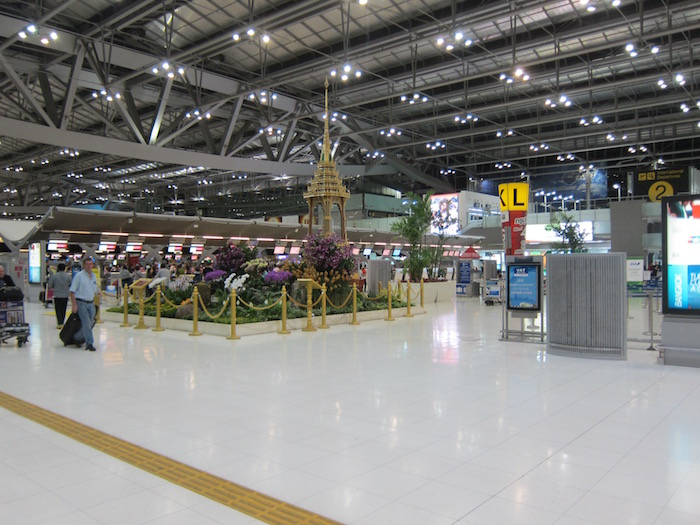 Oman-Air-Lounge-Bangkok - 3