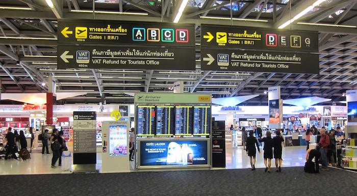 Oman-Air-Lounge-Bangkok - 7