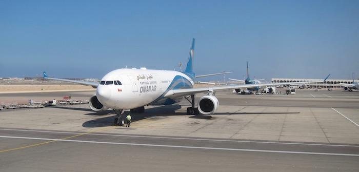 Oman-Air-New-Business-Class - 20