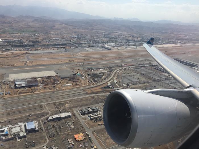 Oman-Air-New-Business-Class - 30