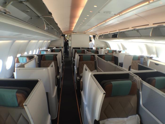 Oman-Air-New-Business-Class - 4