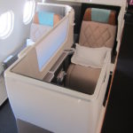 Oman Air New Business Class – 7