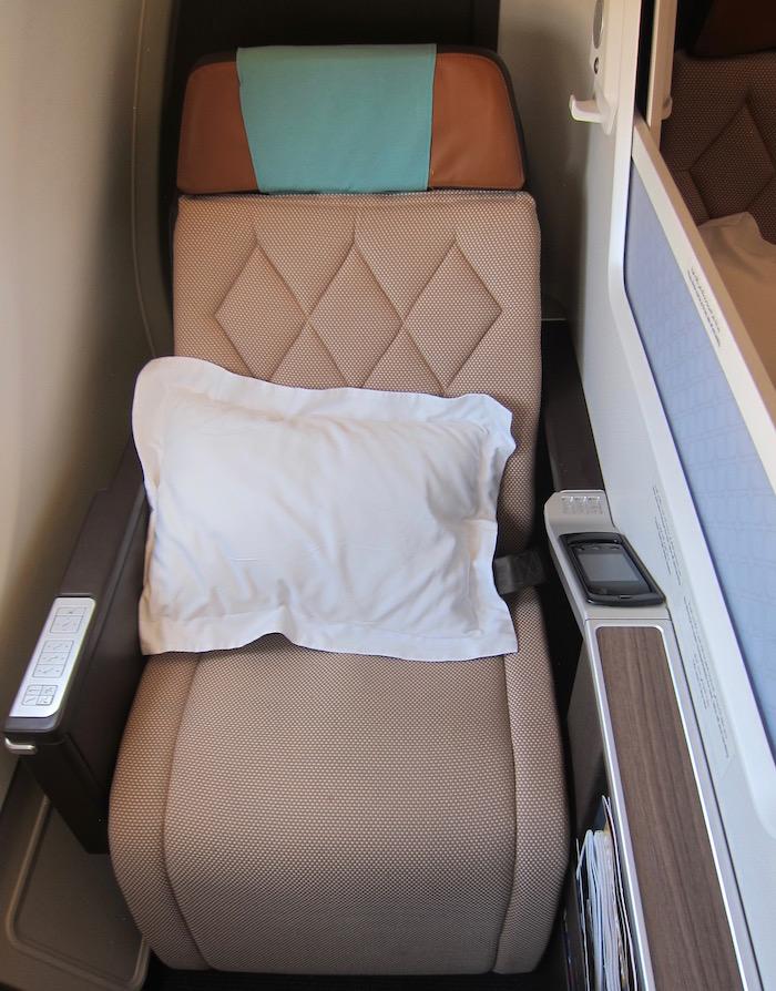 Oman-Air-New-Business-Class - 8