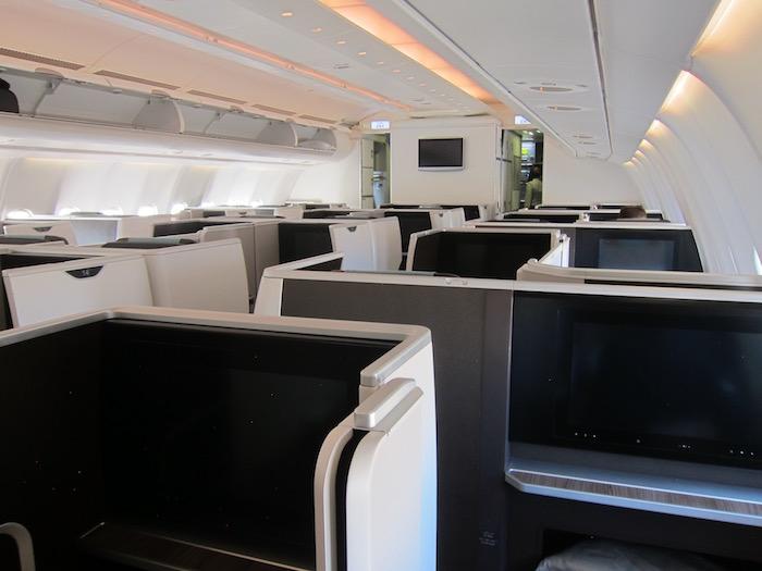 Oman-Air-New-Business-Class - 9